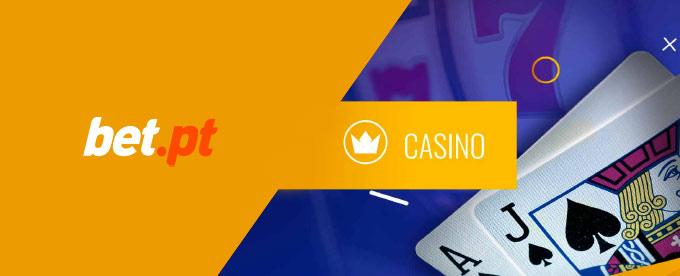 bet pt casino