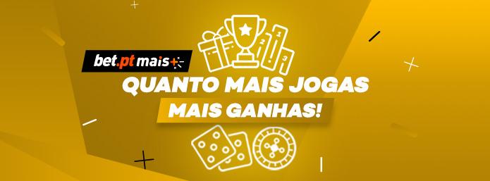 bet pt casino Portugal