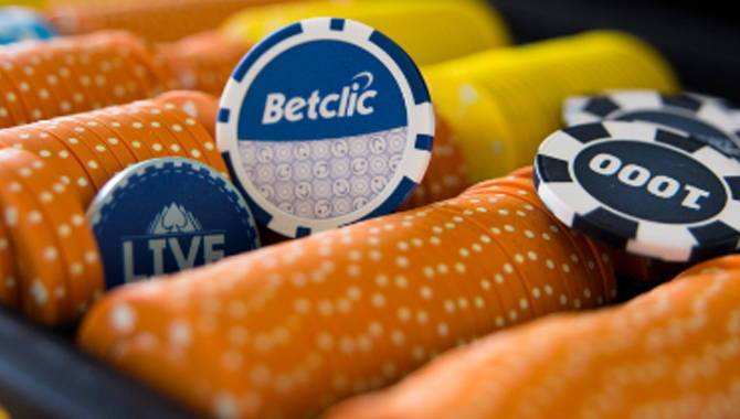 betclic casino mobile